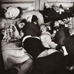 A volt HVG-s Bánkuti András fotóiról közölt nagy anyagot a New York Times