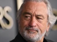 Több millió dollárt bukott Robert De Niro a koronavírus miatt