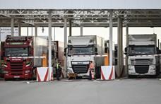 Brexit a gyakorlatban: üres polcok az északír szupermarketekben