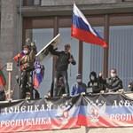 Elítélték a donyecki hadsereg paksi katonáját