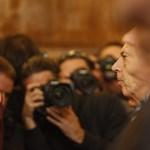 2006 ősz: Gergényi megrovást kapott, a Bene elleni eljárást megszüntették