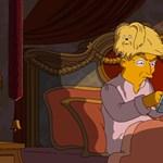 Videó: Simsponék elárulják, kire szavaznak, és kiderül a titok Trump legendás hajzatáról is