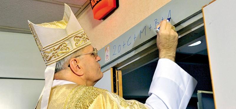 Tarlós jobban együttműködne a katolikus egyházzal