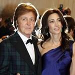 Itt lesz Paul McCartney esküvője