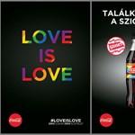 Megbírságolták a Coca-Colát a meleg párokat szerepeltető reklámja miatt