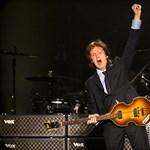 Titokban bemutatott egy új dalt Paul McCartney, jön az új album is