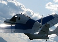 Végre már megrendelhetjük a régóta ígért repülő autót
