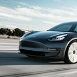 Itthon a 20 millió forintos, az USA-ban a 10 milliós Tesla számít újdonságnak