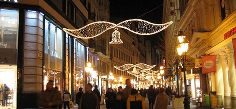 Olcsóbb a luxus Magyarországon