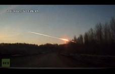 Megúsztuk a szeptemberi aszteroidabombázást