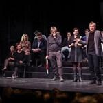 Az Örkény Színház több mint 4,5 millió forintot gyűjtött a függetleneknek
