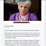 ÁVO-vezér apával vádolta a PSZ elnökét a Demokrata főszerkesztője