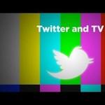 A Twitter új lendületet ad a televíziózásnak