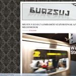 Új márka költözik be az Andrássyra