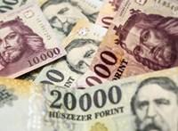 KSH: 400 ezer forint fölé nőtt a magyar átlagkereset