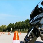 Megújult a motorosok képzése és a vizsga is