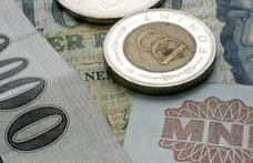 KSH: 355 ezer forint az átlagkereset