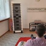 Garantált libabőr: meghallgattuk a 13 millió forintos új magyar hangfalat