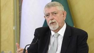 Kásler Miklós: Hamarosan újabb szigorítások jöhetnek akár az iskolákban is