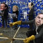 Leszavazták az Orbán-kormány elleni indítványt Strasbourgban