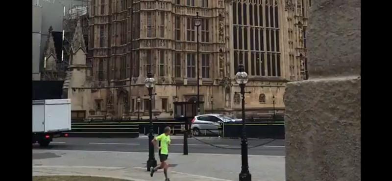 Megnevezték a londoni gázolásos incidens elkövetőjét
