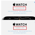 Nagy ugrásra számítanak az Apple-től az első félévben