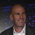 Zidane: Csapatmunka nélkül nem lettünk volna bajnokok