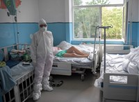 Elhagyta a 20 milliót a koronavírus-fertőzöttek száma
