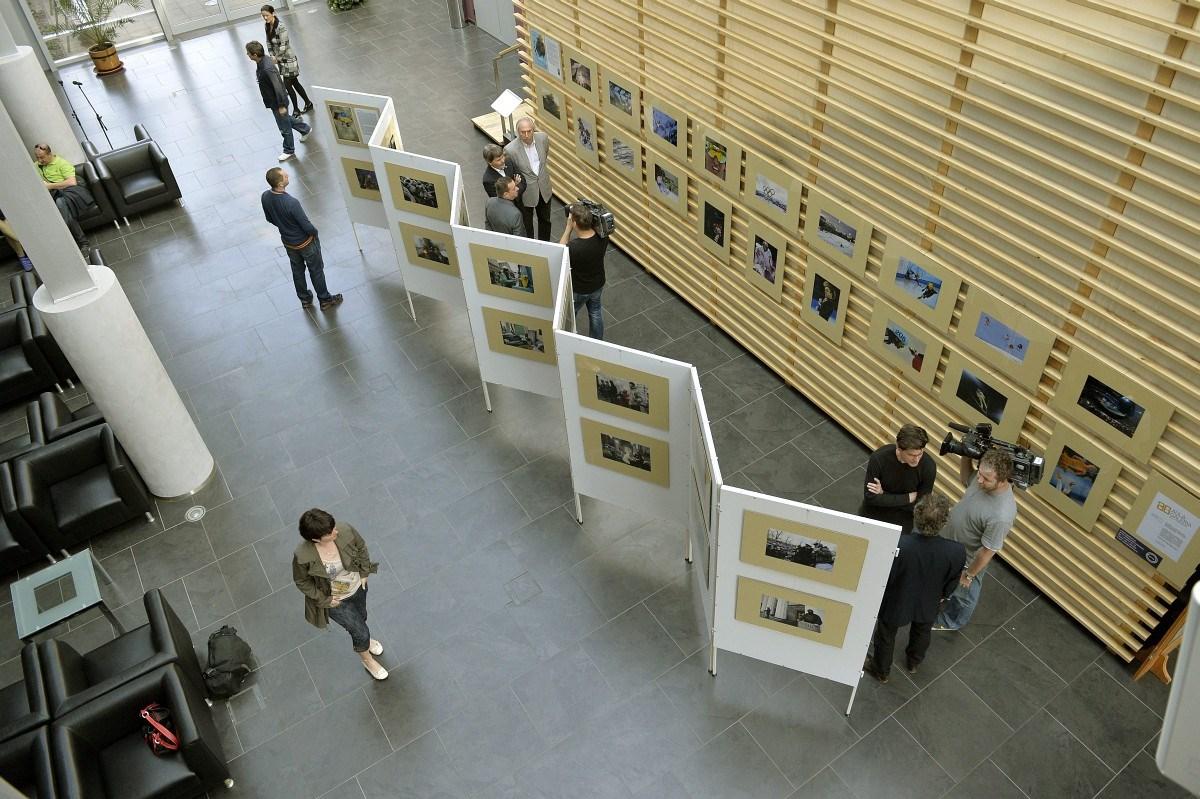 Fotó: kiállítás nyílt az MTI fotóriportereinek képeiből
