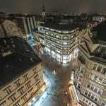 Élvezze Budapest legszebb kilátásait - galéria