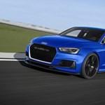Így készült a legerősebb győri Audi - videó