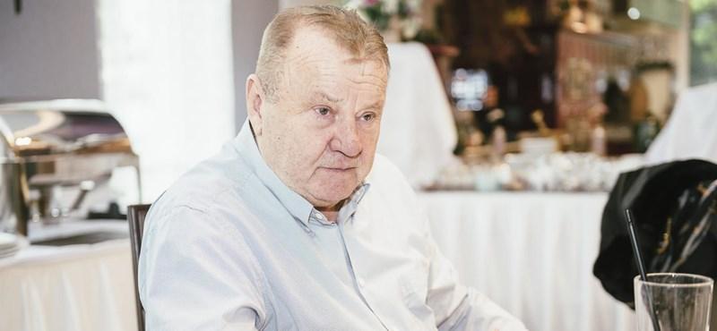 Baumgartner Antal: Ha Orbán Viktor lett volna a miniszterelnök, tovább mehettünk volna a Forma–1-ben
