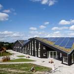 Ilyen a jövő óvodája Dániában