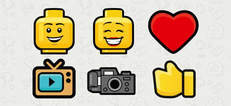 A Lego már megint kitalált valamit: megcsinálták a Facebookot gyerekeknek