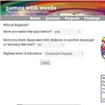 Tesztelje angoltudását úgy, ahogy még soha