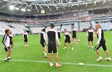 Majdnem minden nap lesznek focimeccsek Portugáliában