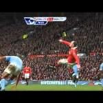 """""""Ilyen szép gólt még nem lőttek az Old Traffordon"""" – videó"""