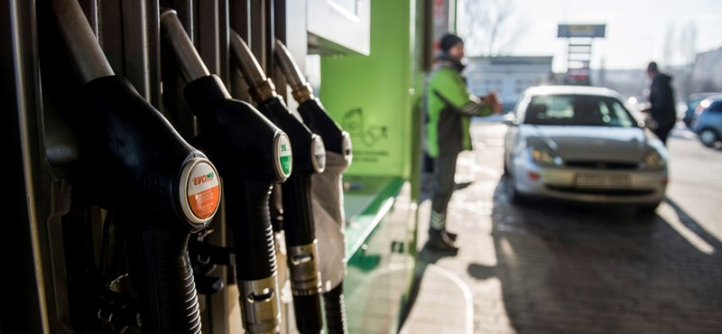 """Gasoline is cheaper Wednesday """"width ="""" 800 """"height ="""" 370"""