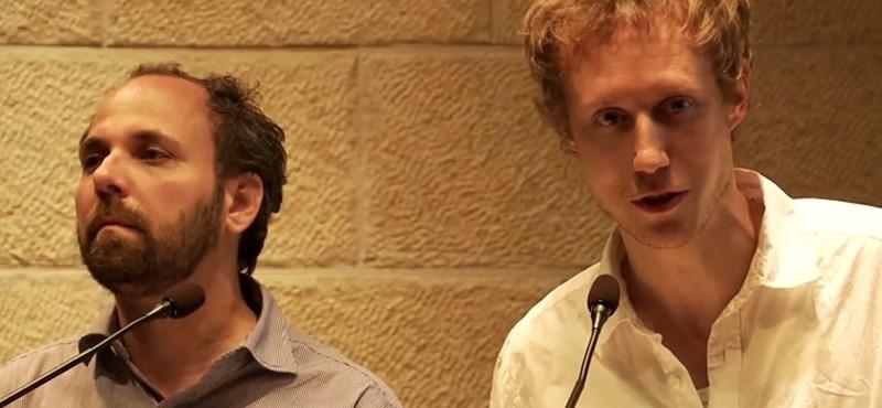 Előkerült egy korai videó a Saul fia történetéből