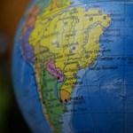 Földrajzi teszt: mi a fővárosa ezeknek az országoknak?