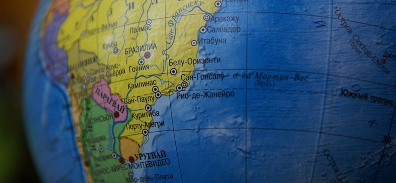 Ennyit csalnak a térképek: Magyarország is sokkal nagyobb, ha északabbra helyezzük