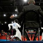 Újabb magyar érem született a riói paralimpián