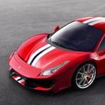 A Ferrari Pistája még a Bugatti Chironnál is gyorsabb?