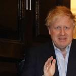 Boris Johnson lassan visszatér