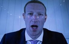 Minden eddiginél többe, 6,9 milliárdba került, hogy Mark Zuckerberg biztonságban legyen a járvány első évében