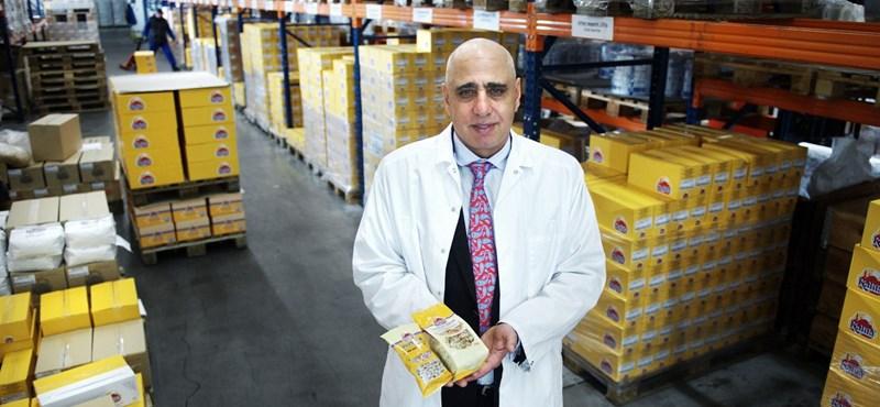 Piacvezető biznisz épült 100 dollárból Pátyon