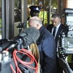 Ugrott Rooney jogsija, és mehet közmunkát végezni