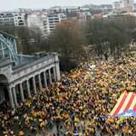 Elszálltak a függetlenségi álmok Katalóniában?