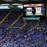 Veszélyes a tömeges meccsnézés a horvát belügyminiszter szerint
