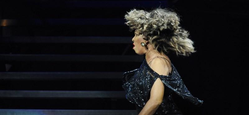 Tina Turner 80 – íme a megállíthatatlan énekesnő nyolc felejthetetlen dala